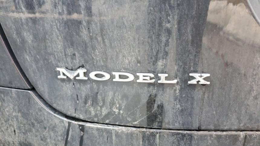 2017 Tesla Model X 5YJXCDE22HF049754