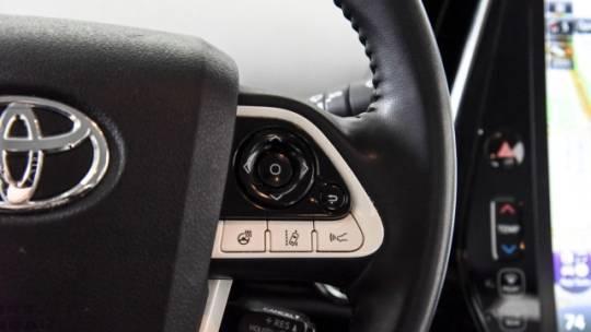 2018 Toyota Prius Prime JTDKARFP4J3075735