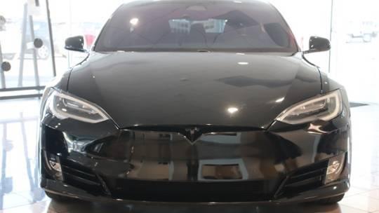 2019 Tesla Model S 5YJSA1E47KF308858