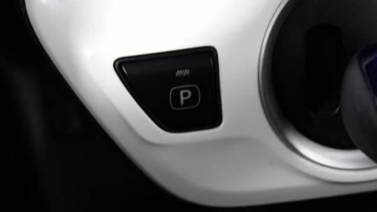 2017 Toyota Prius Prime JTDKARFP6H3015403