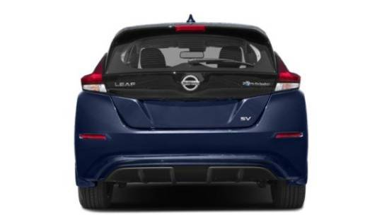 2018 Nissan LEAF 1N4AZ1CP5JC302415
