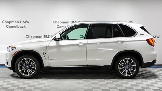2018 BMW X5 xDrive40e 5UXKT0C58J0V98992