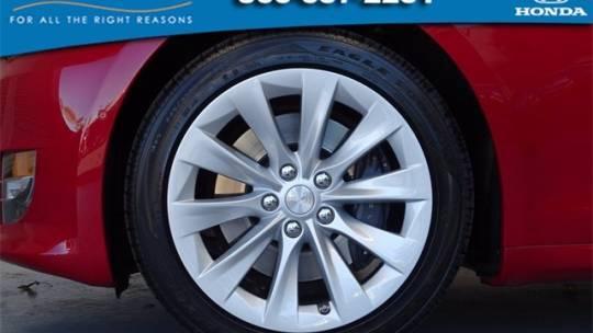 2018 Tesla Model S 5YJSA1E29JF263323