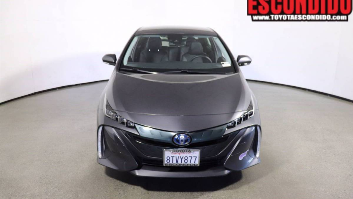 2019 Toyota Prius Prime JTDKARFP8K3114005