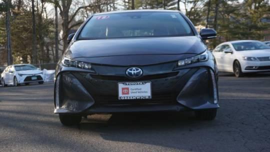 2018 Toyota Prius Prime JTDKARFP6J3082881