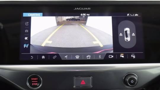 2019 Jaguar I-Pace SADHD2S12K1F74211