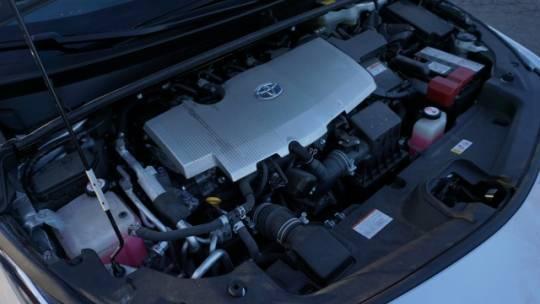 2017 Toyota Prius Prime JTDKARFP9H3045673