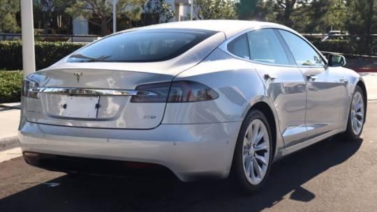 2016 Tesla Model S 5YJSA1E29GF147306