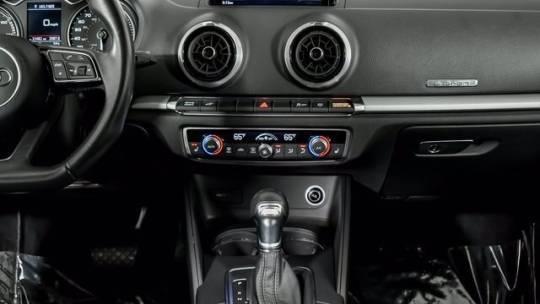 2018 Audi A3 Sportback e-tron WAUUPBFF0JA078680