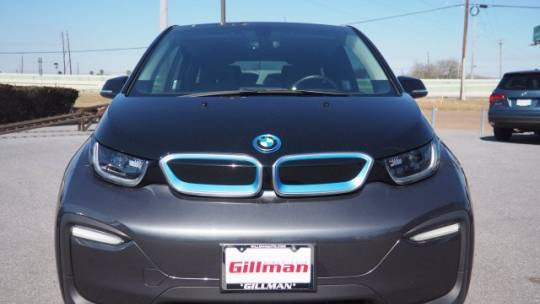 2018 BMW i3 WBY7Z4C56JVD95679