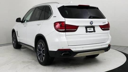 2018 BMW X5 xDrive40e 5UXKT0C5XJ0V98248
