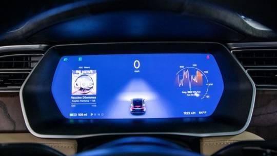2016 Tesla Model X 5YJXCAE47GF000953