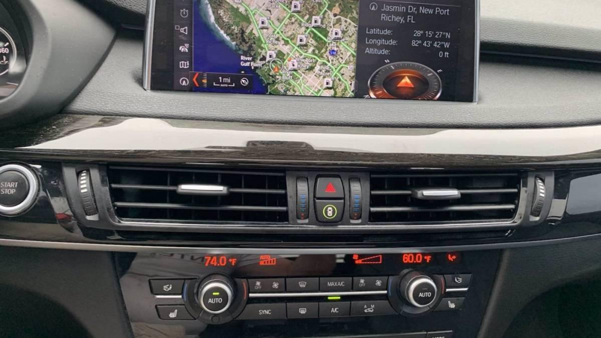 2018 BMW X5 xDrive40e 5UXKT0C54J0W00463