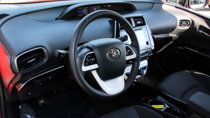 2017 Toyota Prius Prime JTDKARFP6H3007818