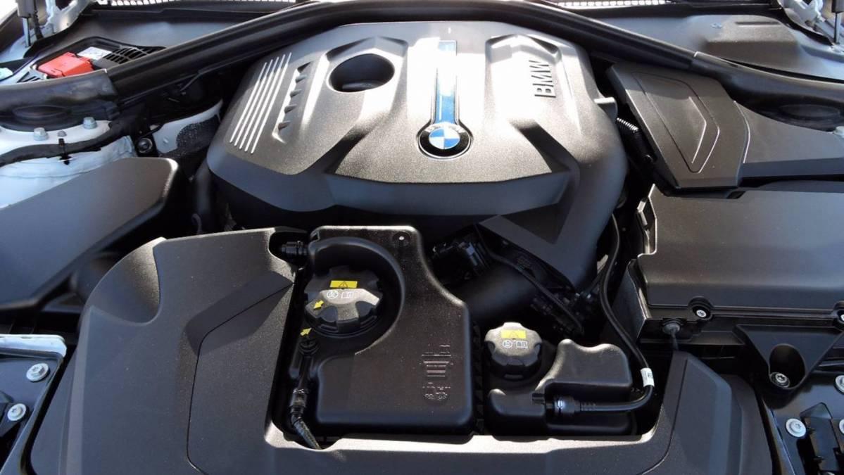 2017 BMW 3 Series WBA8E1C53HK479934