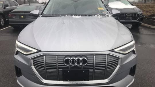 2019 Audi e-tron WA1VABGE9KB017641