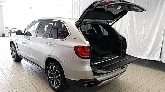 2018 BMW X5 xDrive40e 5UXKT0C50J0W01285