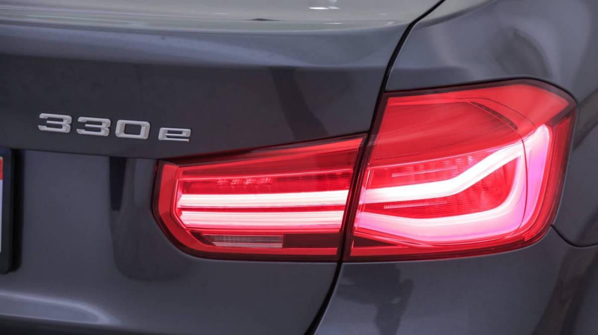 2018 BMW 3 Series WBA8E1C56JA762758