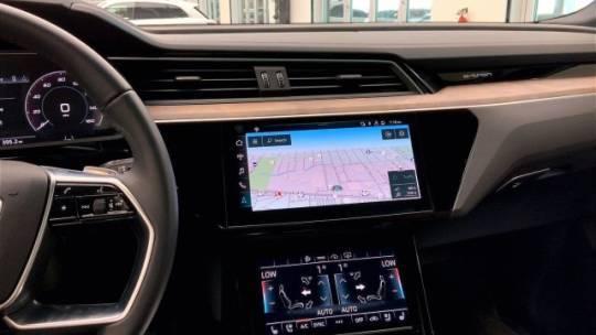 2021 Audi e-tron WA12AAGE8MB006288