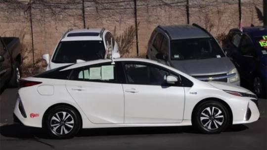 2018 Toyota Prius Prime JTDKARFP9J3088741