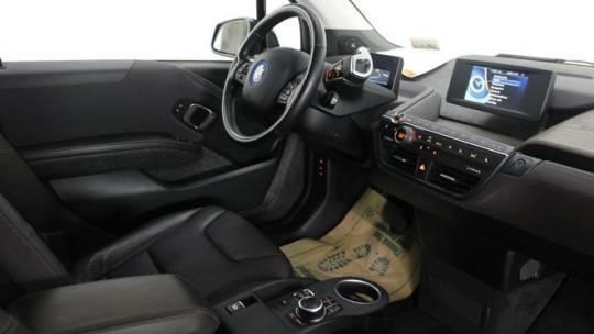 2018 BMW i3 WBY7Z4C50JVD96259