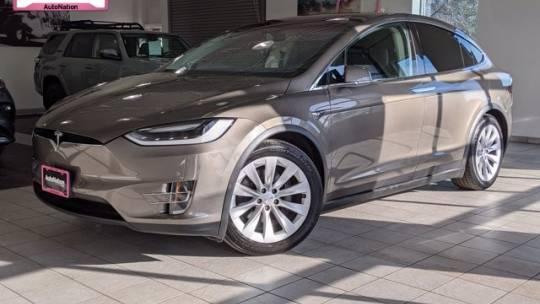 2016 Tesla Model X 5YJXCDE29GF026664
