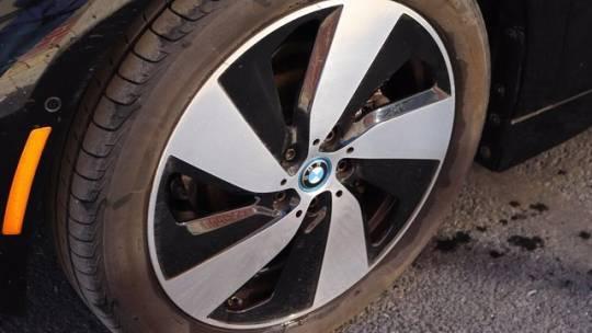 2017 BMW i3 WBY1Z8C33HV893521