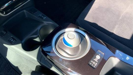 2014 Nissan LEAF 1N4AZ0CP5EC337486