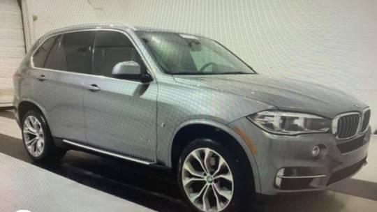 2018 BMW X5 xDrive40e 5UXKT0C52J0V98907