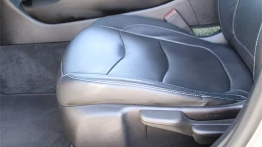 2017 Chevrolet VOLT 1G1RD6S59HU122831