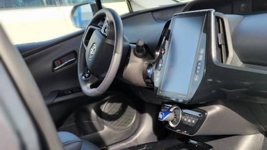 2020 Toyota Prius Prime JTDKARFP3L3150900