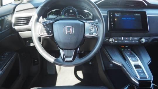 2018 Honda Clarity JHMZC5F35JC013032