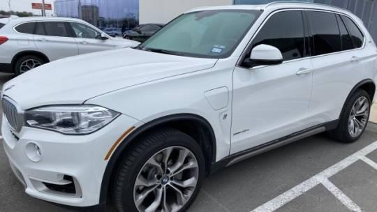 2018 BMW X5 xDrive40e 5UXKT0C51J0W04082