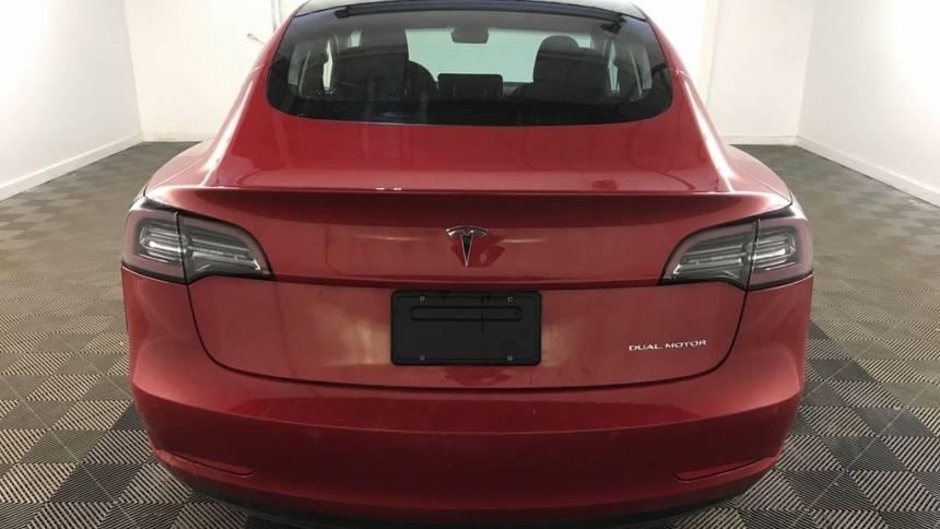 2019 Tesla Model 3 5YJ3E1EB4KF387249