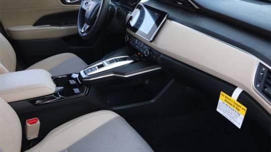 2020 Honda Clarity JHMZC5F10LC001579
