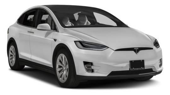 2016 Tesla Model X 5YJXCBE49GFS00660