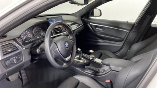 2017 BMW 3 Series WBA8E1C39HA029418