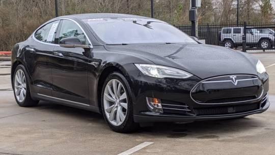 2015 Tesla Model S 5YJSA1H16FFP68469