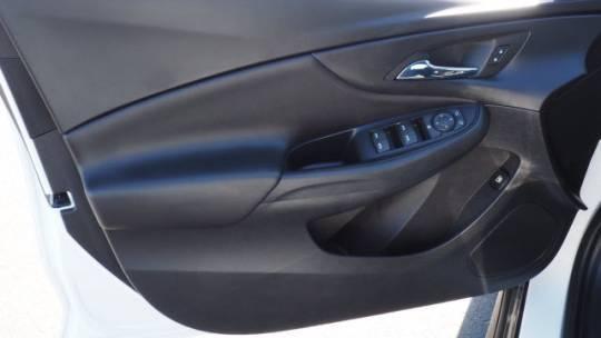 2018 Chevrolet VOLT 1G1RC6S53JU107704