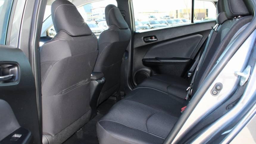 2020 Toyota Prius Prime JTDKARFP9L3131767