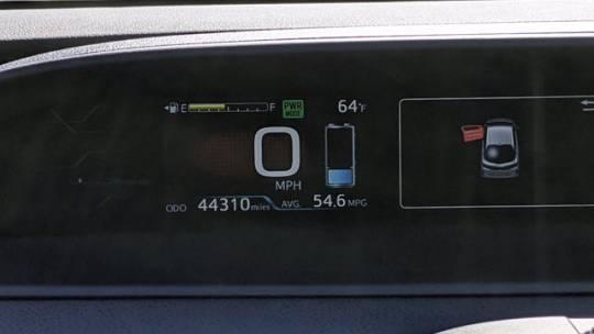 2017 Toyota Prius Prime JTDKARFPXH3053068