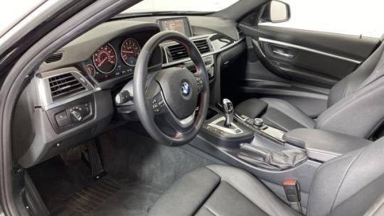 2017 BMW 3 Series WBA8E1C33HA156746