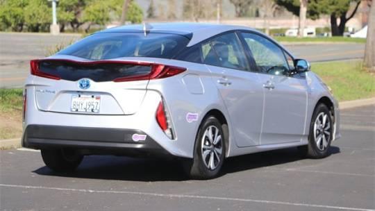 2019 Toyota Prius Prime JTDKARFP9K3108827