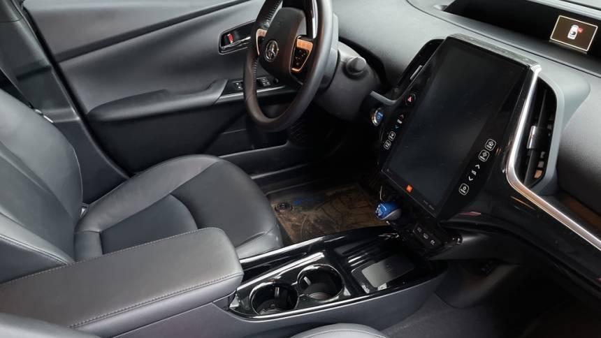 2018 Toyota Prius Prime JTDKARFP1J3073067