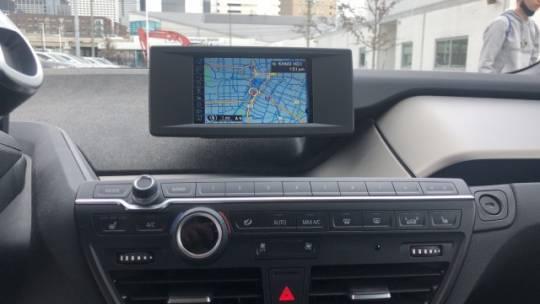 2018 BMW i3 WBY7Z4C50JVD95628