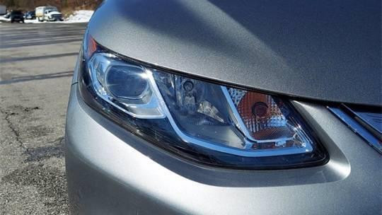 2018 Chevrolet VOLT 1G1RB6S53JU130564