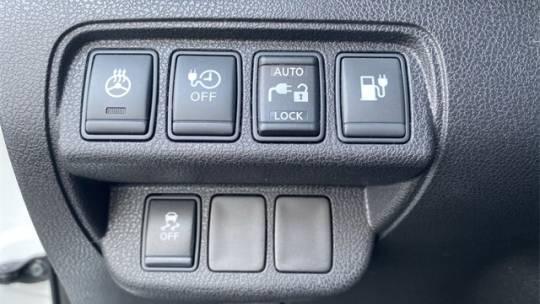 2015 Nissan LEAF 1N4AZ0CP1FC310495