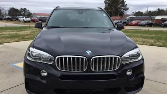 2018 BMW X5 xDrive40e 5UXKT0C51J0W02364
