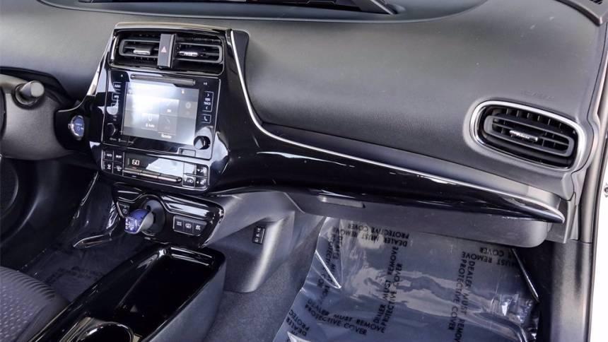 2019 Toyota Prius Prime JTDKARFP1K3109700