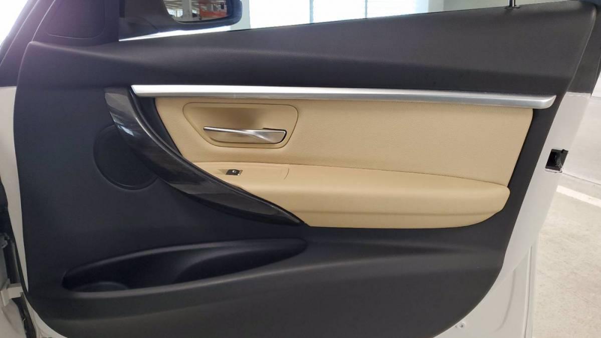 2018 BMW 3 Series WBA8E1C50JA167615